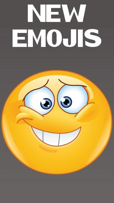 Emojis New screenshot #4