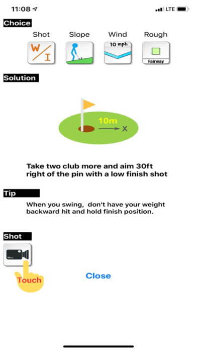 BigDataGolf59:Golf strategyのおすすめ画像3