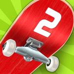Touchgrind Skate 2 на пк