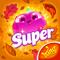App Icon for Farm Heroes Super Saga App in Switzerland IOS App Store