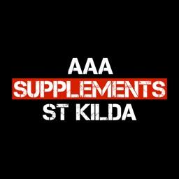 AAA Supplements St Kilda