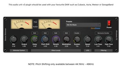 Audio Unit (AU) Pitch Effect Apps (16)