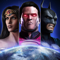 App Icon for Injustice: Gods Among Us App in United States IOS App Store