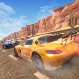 狂野飞车3D