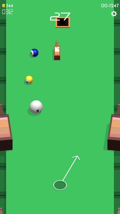 Pin Pool screenshot-0