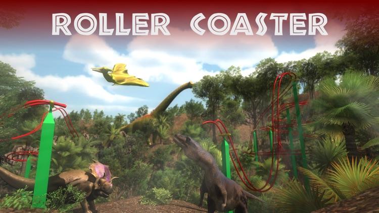 VR Jurassic - Dino Park World screenshot-3