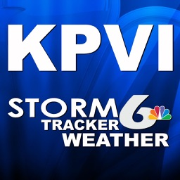 KPVI Storm Tracker Weather