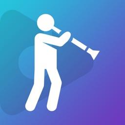 Learn clarinet - tonestro