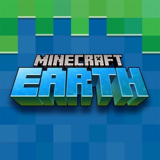 Minecraft Earth icon