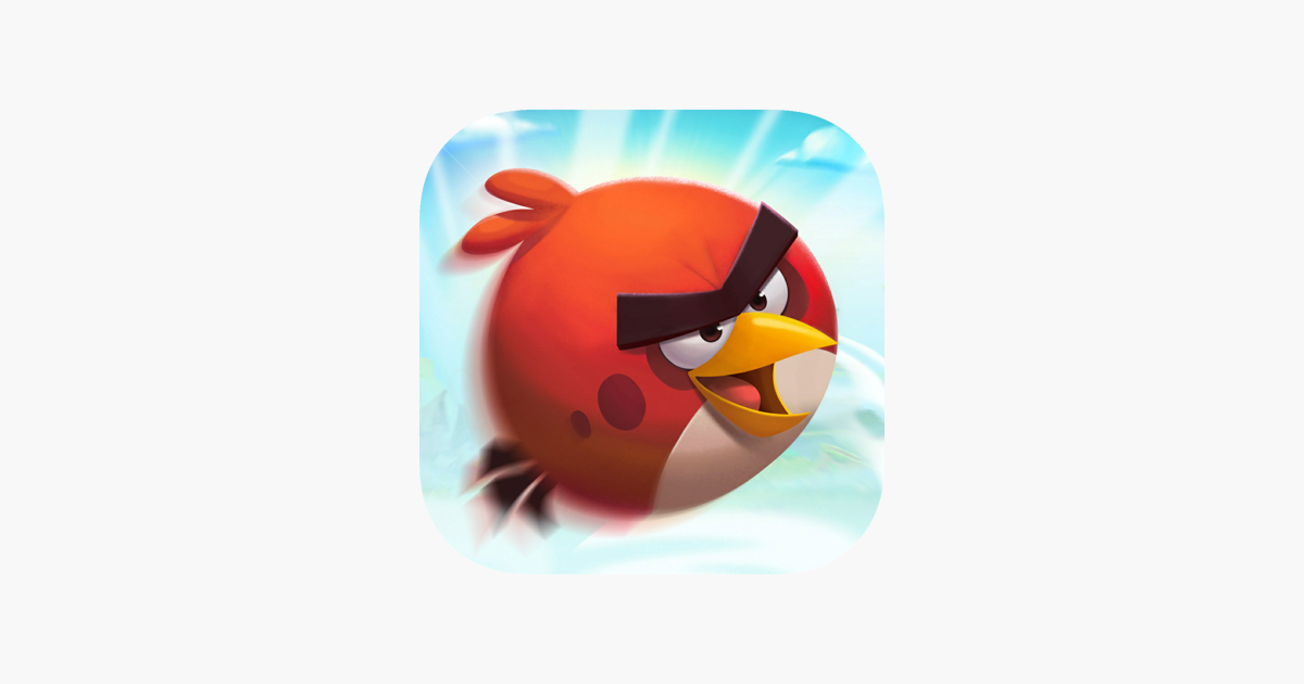 Angry birds for mac os catalina