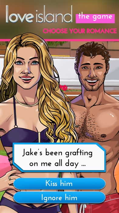 Love Island: The Game for Pc