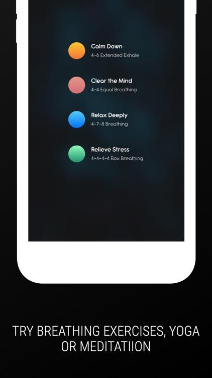 Melodies : Relax & Sleep screenshot-5