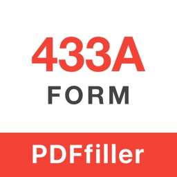 433A Form