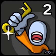 One Level 2 Stickman Jailbreak