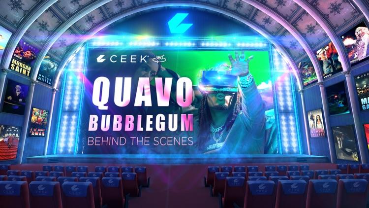 CEEK Virtual Reality