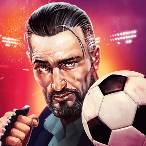 Underworld Football Manager 18
