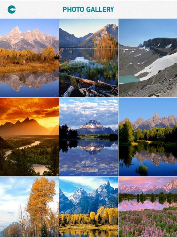 Grand Teton National Park screenshot 10
