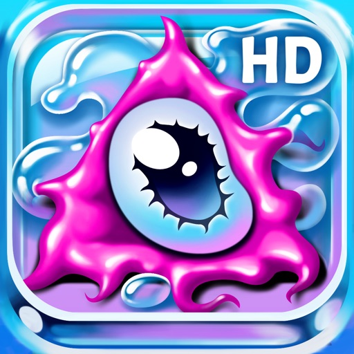 Doodle Creatures™ HD icon