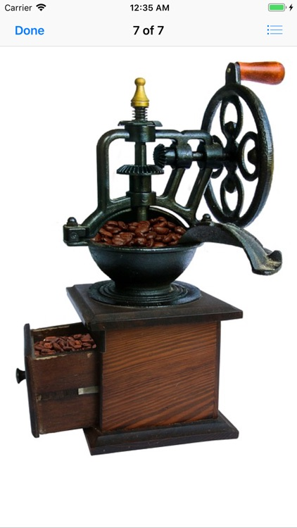 Coffee Grinders screenshot-6