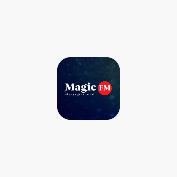 Magic FM Romania on the App Store