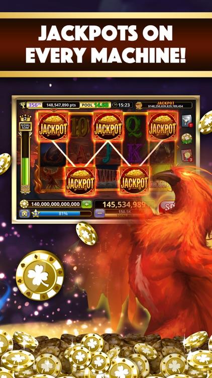 Slots Games: Hot Vegas Casino