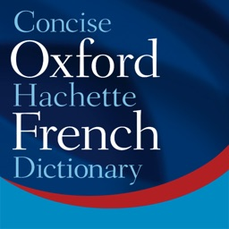 Conc. Oxford French Dictionary