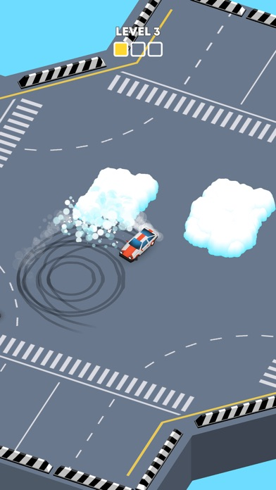 Snow Drift! screenshot 8