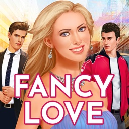 Fancy Love: Interactive Story