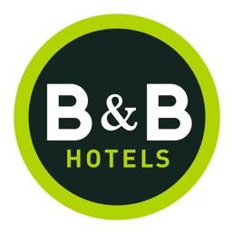 B&B Hotels: book a hotel