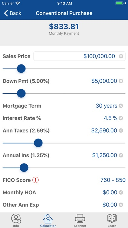 ANB&T Mortgage On The Go