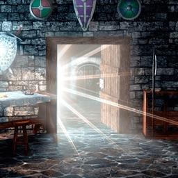 Castle Breakout - Escape Room