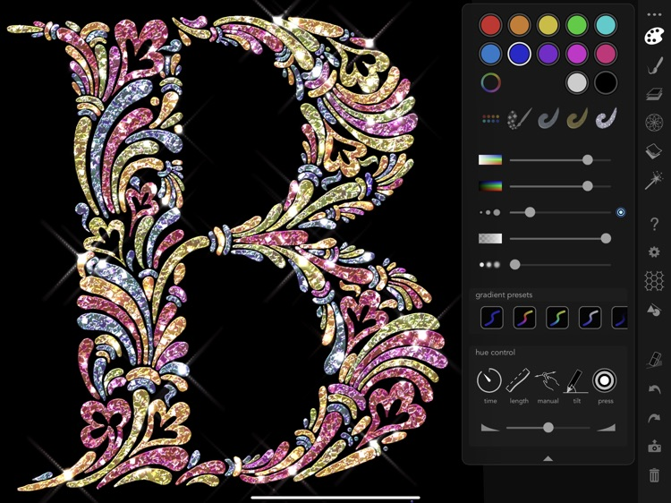 iOrnament Pro screenshot-6