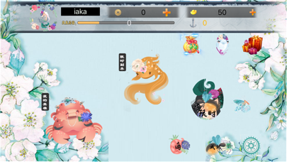 Screenshot for 暴走渔夫 in United States App Store