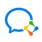 企业微信 icon