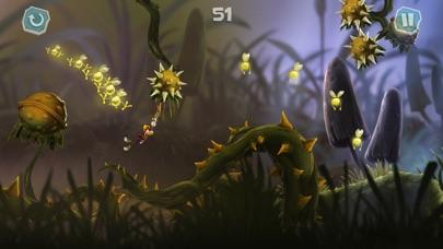 Скриншот №3 к Rayman Mini