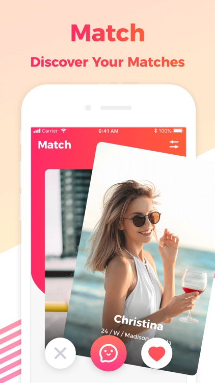 3Date - Couples & Singles Chat
