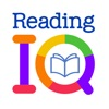 ReadingIQ - iPadアプリ