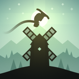 Ícone do app Alto's Adventure