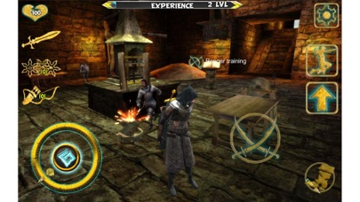 Screenshot #6 for Ninja Assassin IV