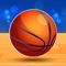 App Icon for Jump Dunk 3D App in Indonesia IOS App Store