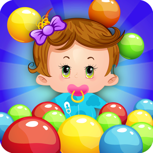 Kindergarten Bubble Shooter for Mac