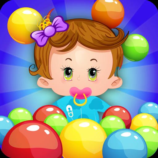 Kindergarten Bubble Shooter For Mac