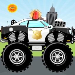 Police Car Games Police Patrol