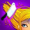 Weird Haircut !!! - iPhoneアプリ