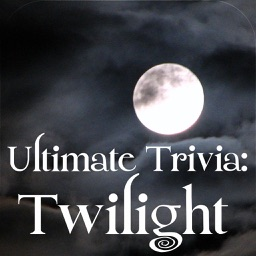 Ultimate Trivia for Twilight