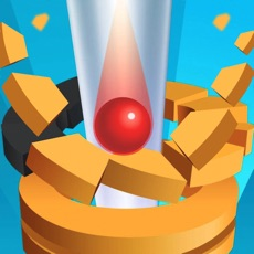 Stack Ball 3D !