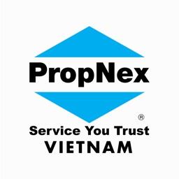 PropNex Vietnam Virtual Office