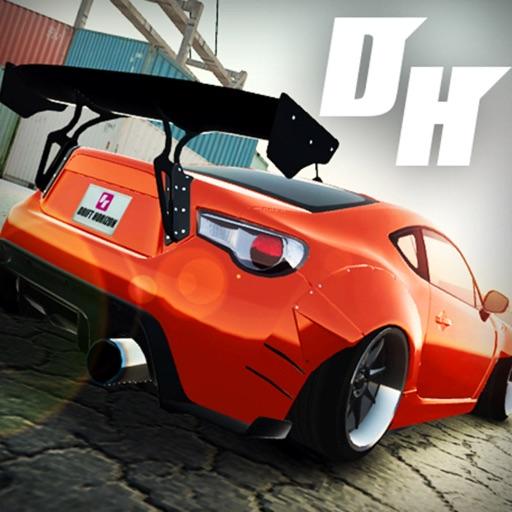 Drift Horizon Online Pro Race