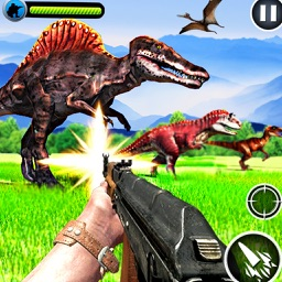 Dinosaur Hunter Deadly Shores