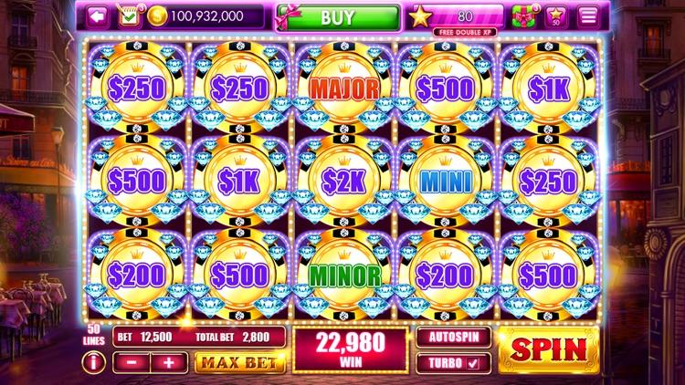 Slots Craze: Casino Games 2021 screenshot-0